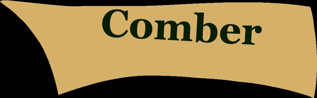 comber sarny